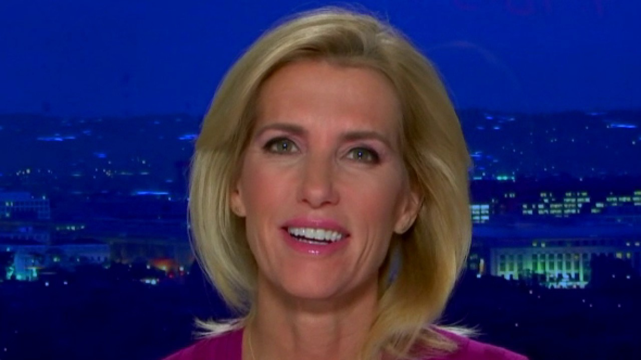 Laura Ingraham: Blinkens peace through surrender foreign policy must...