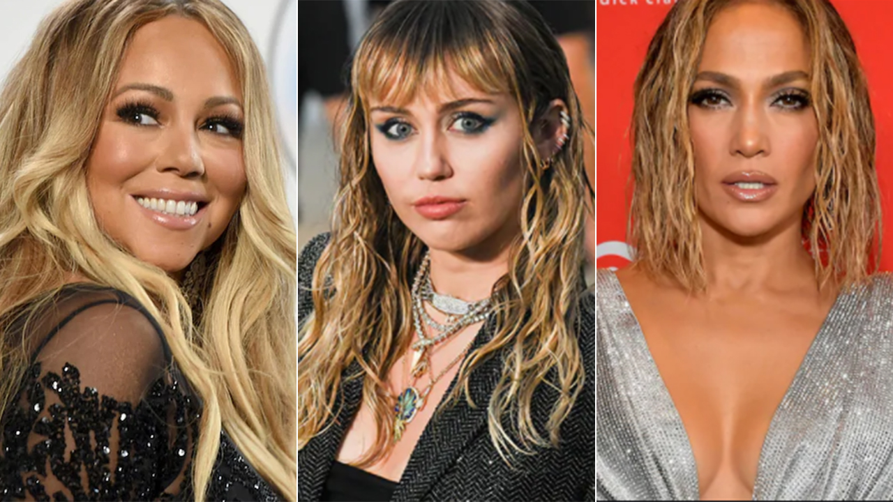 Celebrities celebrate Christmas: 'Have a beautiful Christmas everyone'