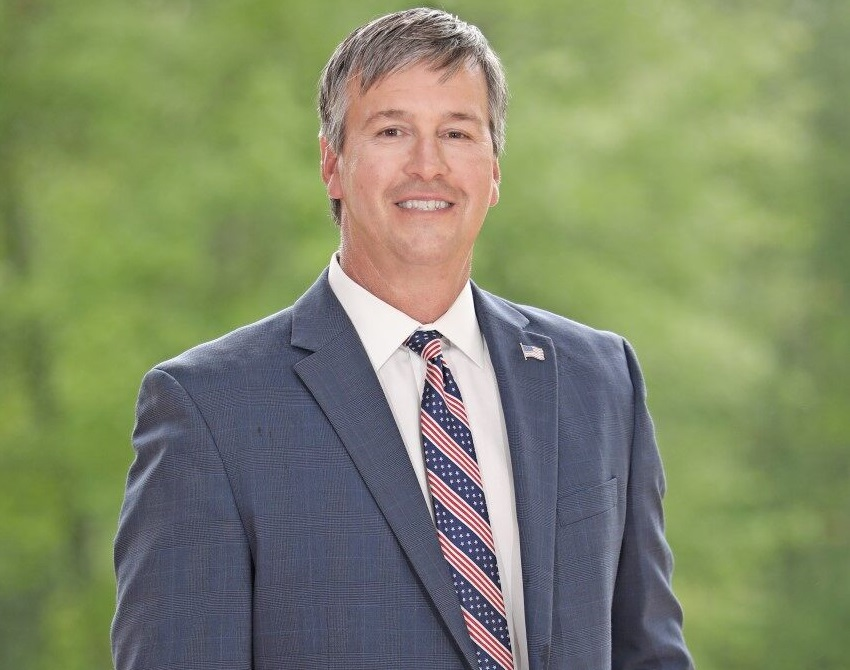 Alabama Rep-elect Barry Moore pledges to join challenge to electoral votes 'day one,' backs federal voter ID