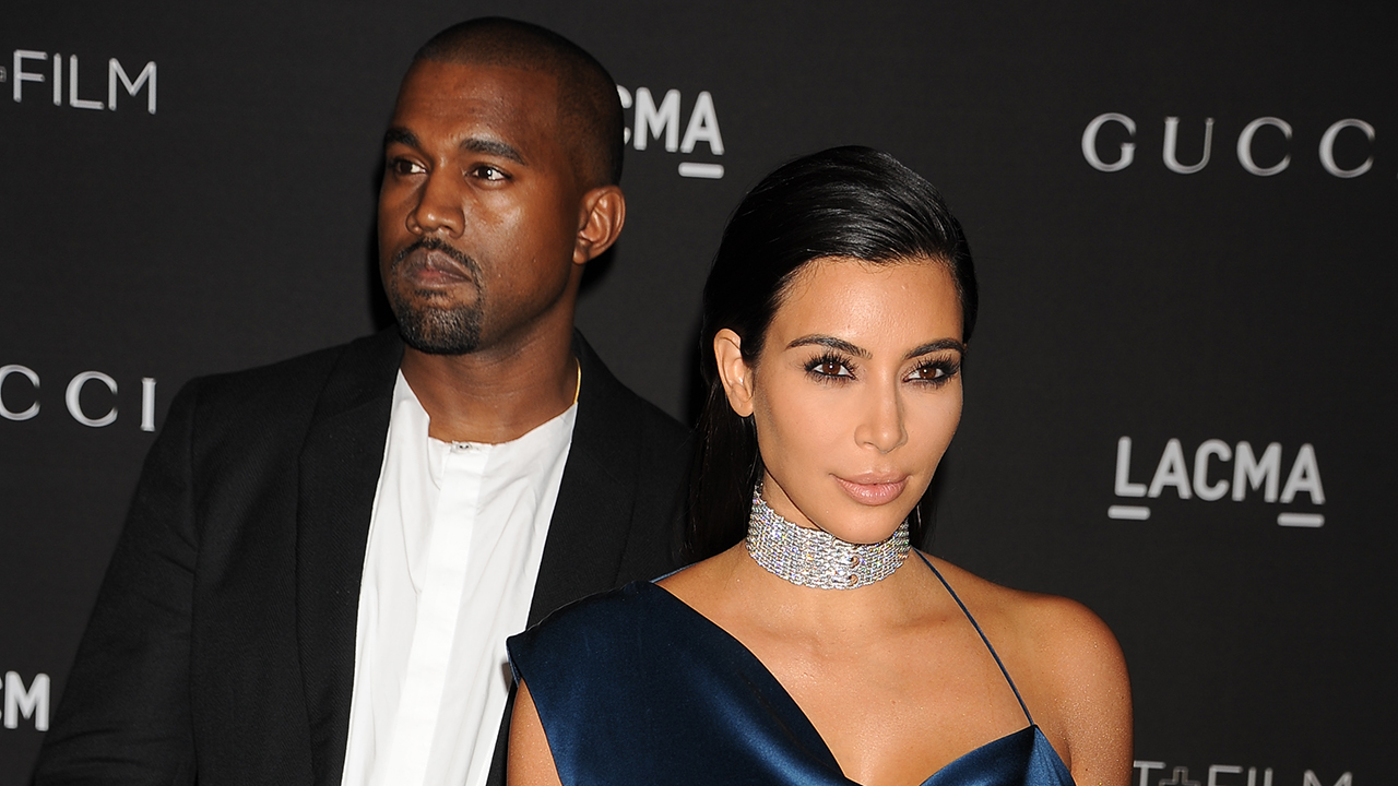Kim Kardashian says she's getting her 'mind and body right' amid Kanye West divorce rumors – Fox News