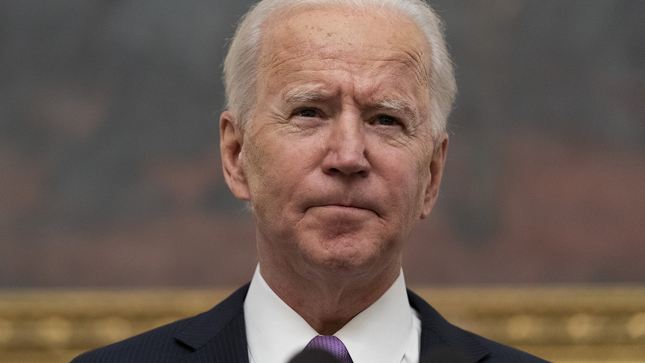 Biden's 'nothing we can do' comments on coronavirus trajectory cause stir