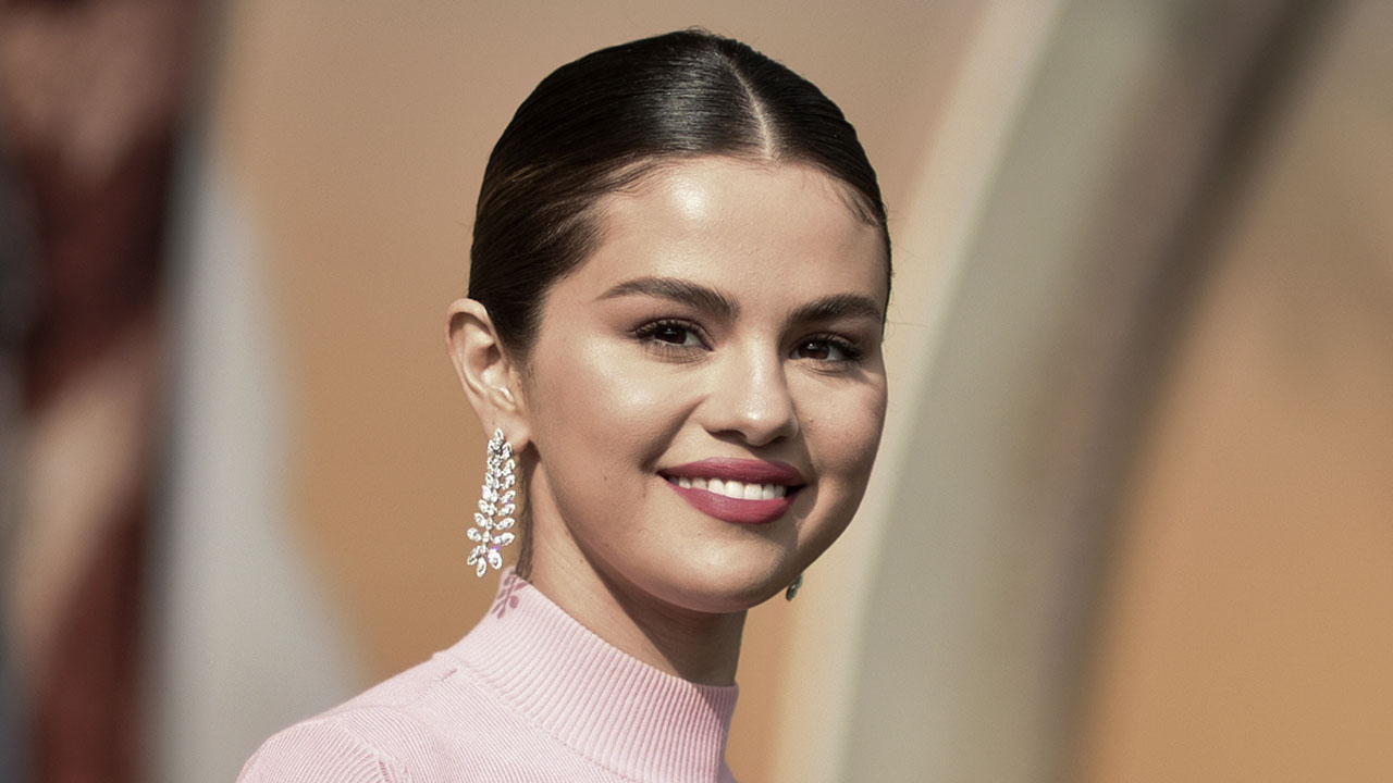 Selena Gomez claims big tech companies are 'Cashing in from evil'