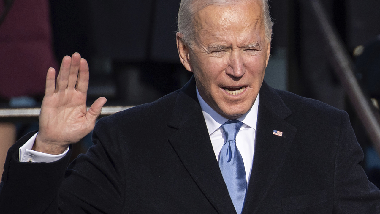 Biden WH imposes 100-day 'pause' on deportations of illegal immigrants