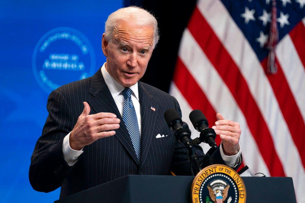Federal judge blocks Biden's 100-day moratorium on deportations: Report - fox