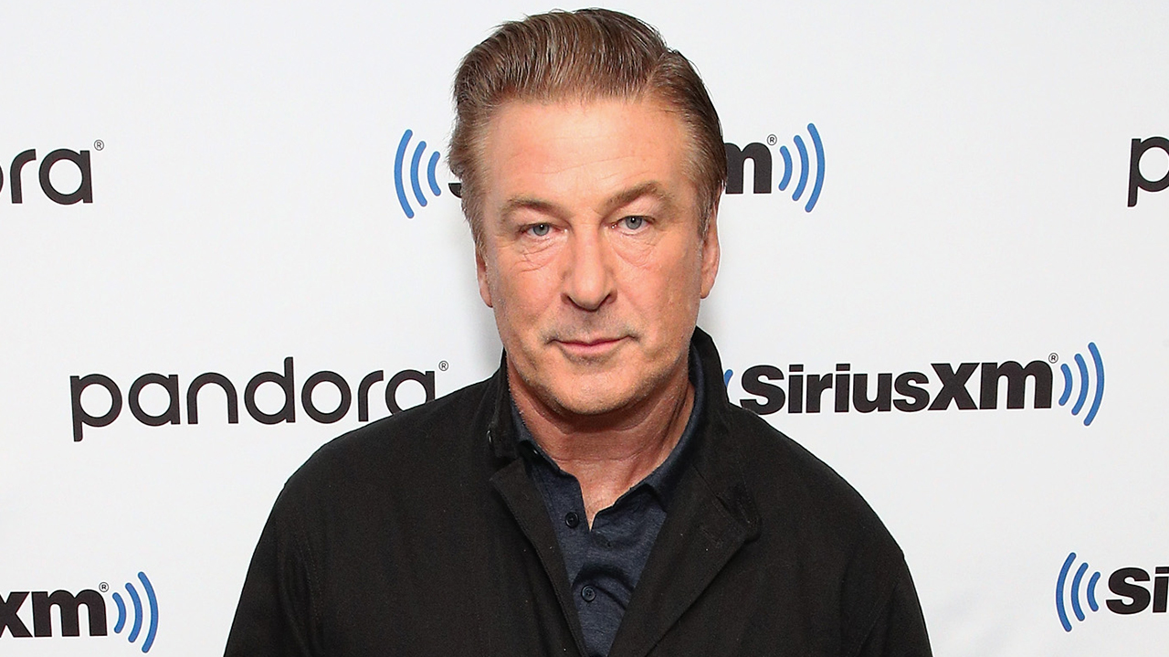 Alec Baldwin says