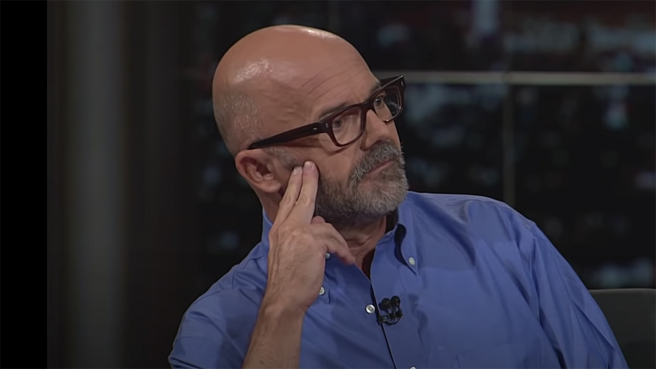 Andrew Sullivan rips NYT for calling Black Lives Matter riots