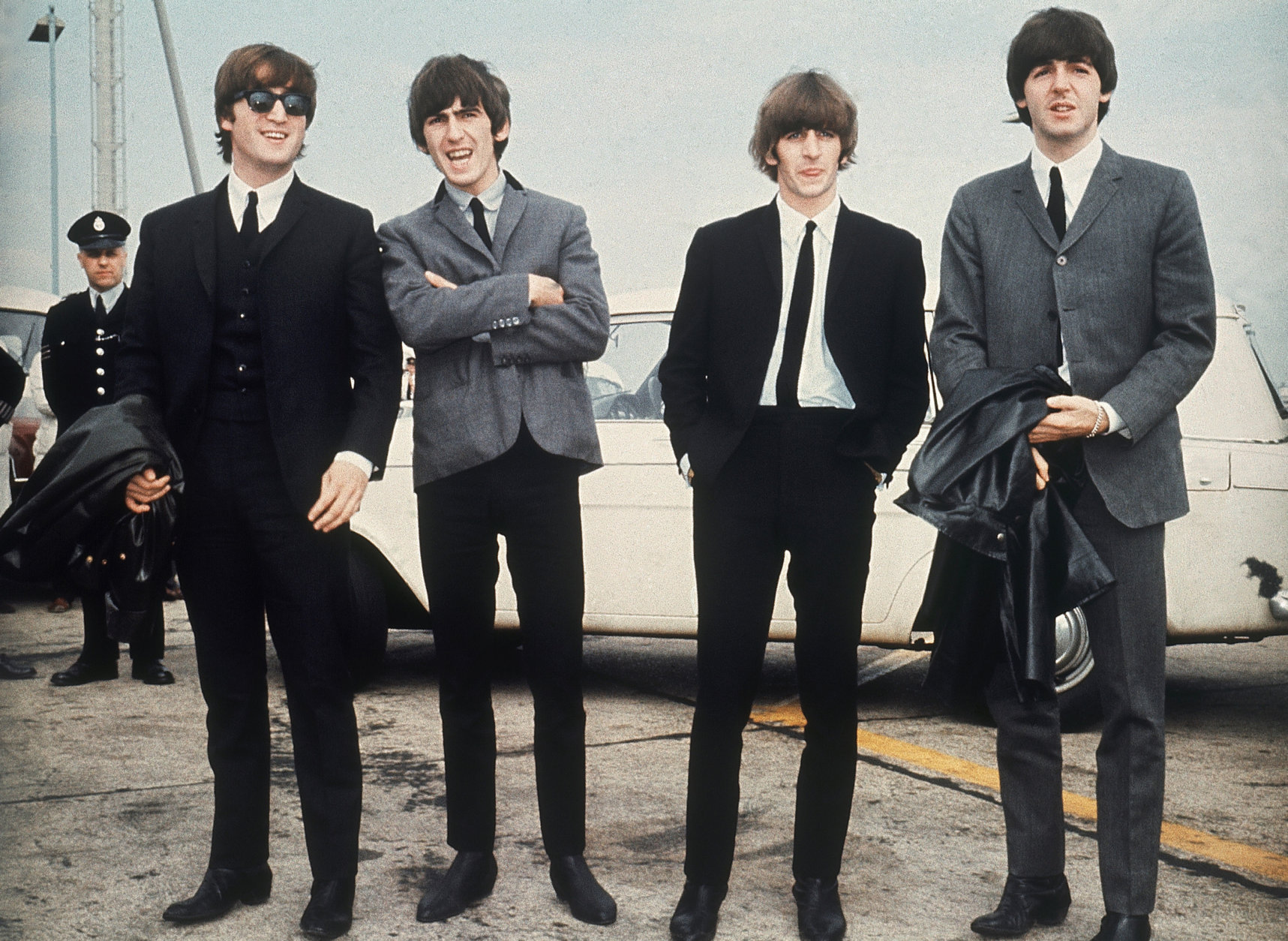 Paul McCartney: John Lennon responsible for Beatles breakup