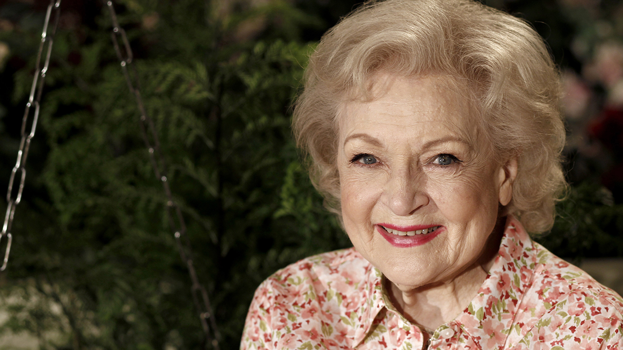 Betty White turns 99, reveals birthday wish and thoughts on her many fans after long career - Fox News