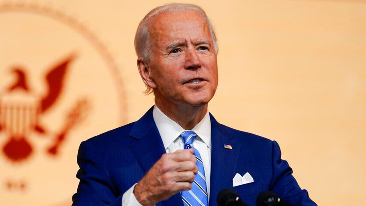 Biden planning several executive orders on first day in office including rescinding travel ban – Fox News