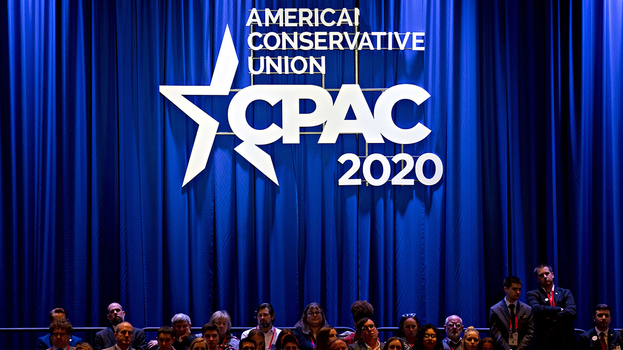 LIVE UPDATES: CPAC 2021 speakers Trump Jr., Ted Cruz appear in Florida as conference ramps up