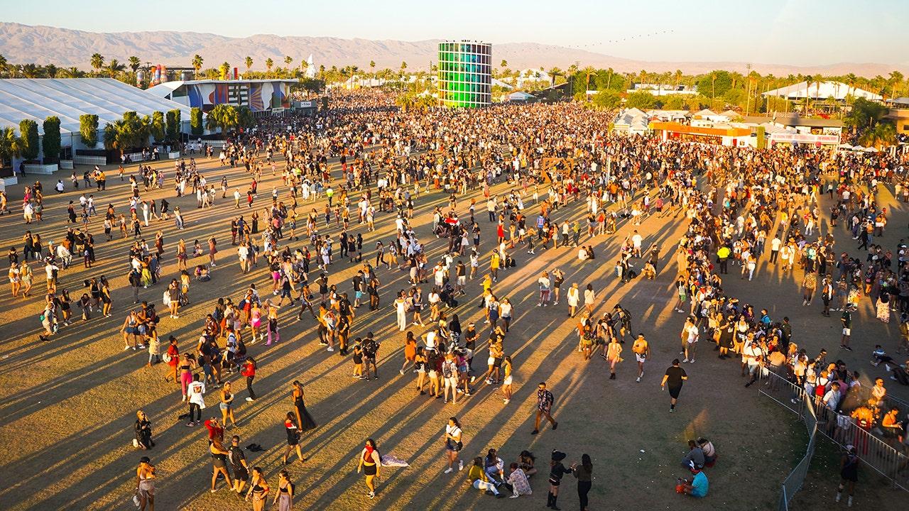 Coachella will no longer require COVID vaccine for entry