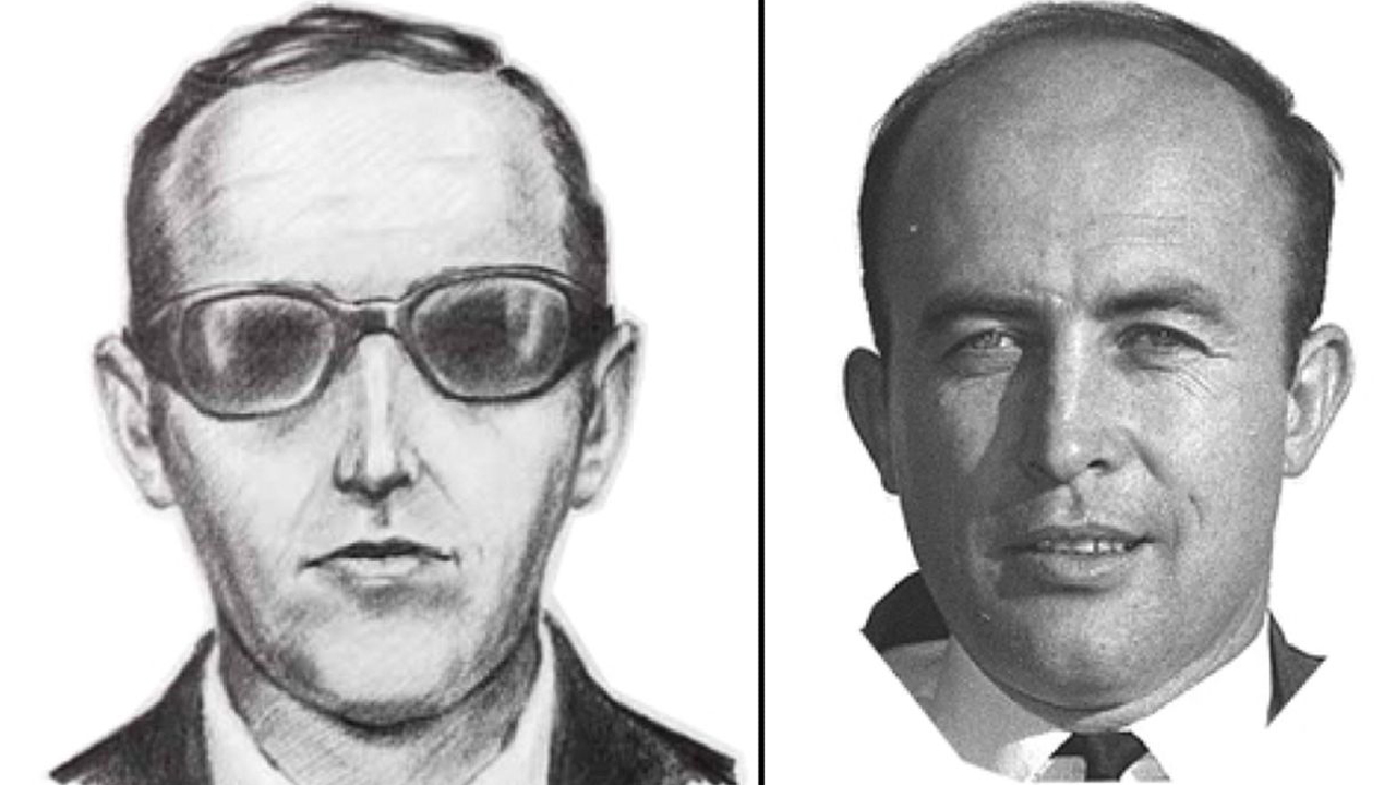 Longtime DB Cooper suspect dies at 94, once admitted FBI 'had good reason to suspect me'