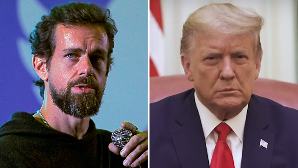 Twitter CEO Jack Dorsey defends Trump ban but admits company's power sets 'dangerous' precedent – Fox News