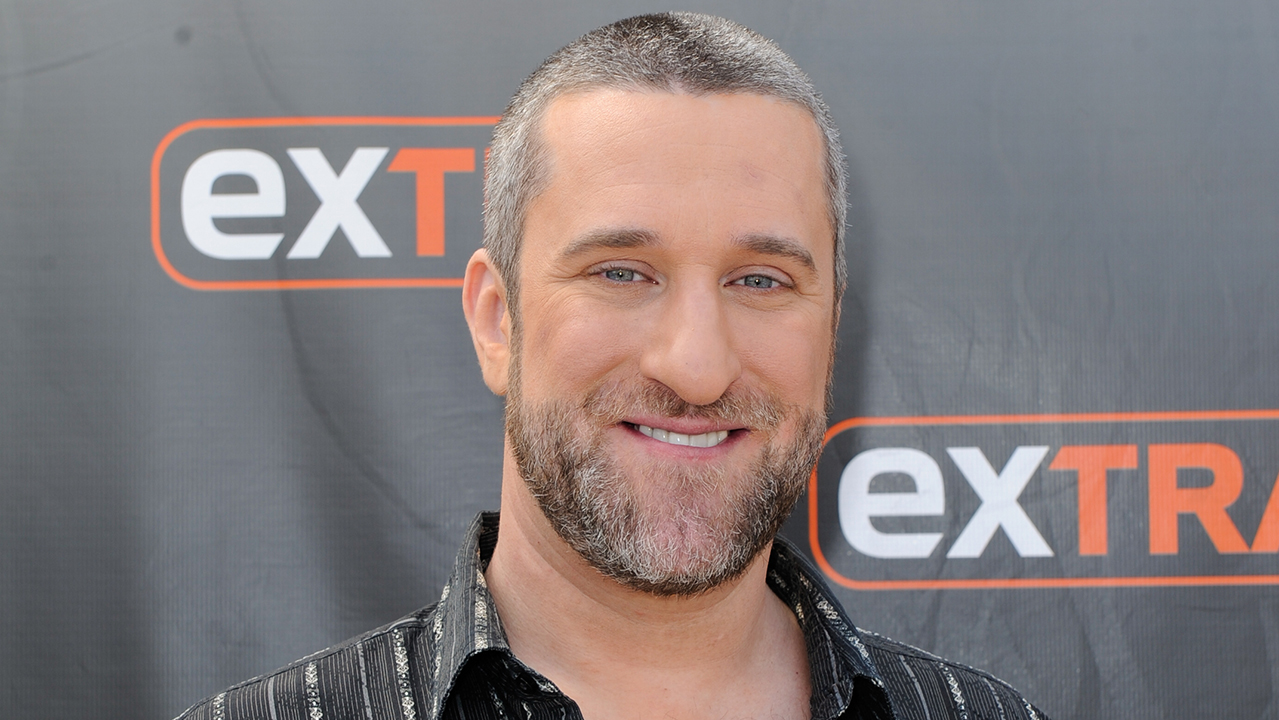 Dustin Diamond's 'Saved by the Bell' co-stars send well-wishes after cancer diagnosis