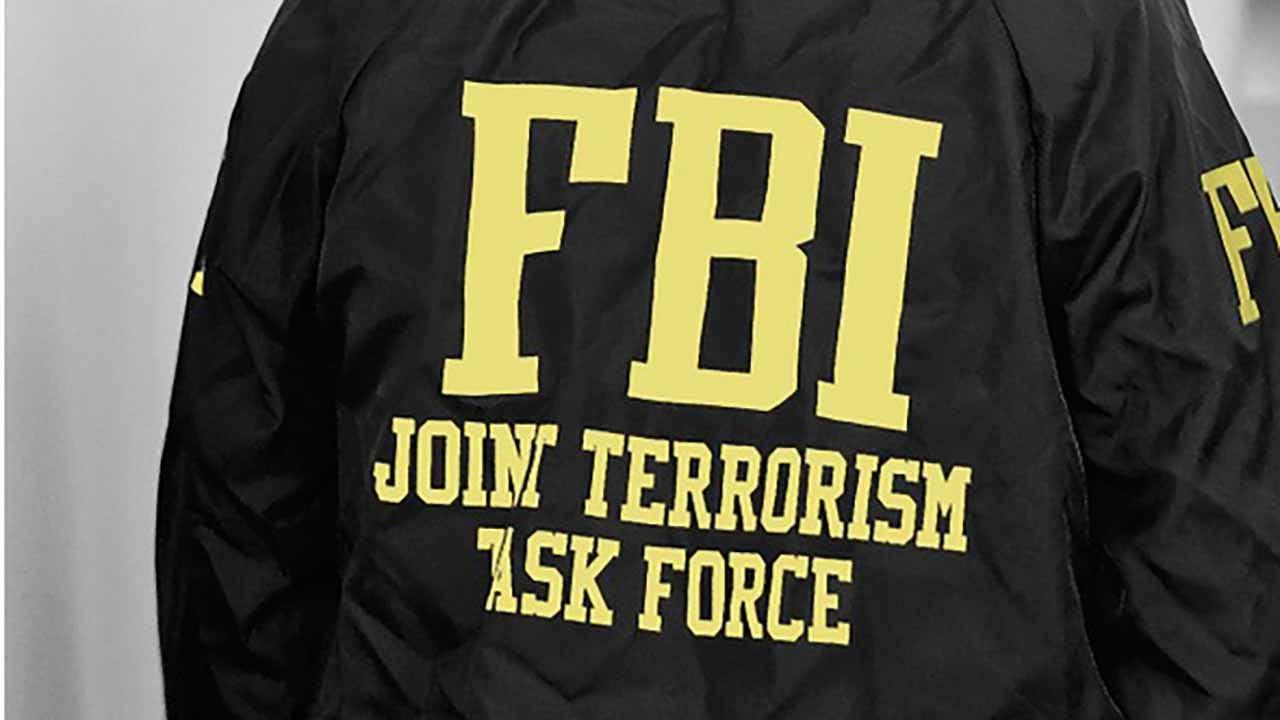FBI arrests Proud Boys member in NYC over...