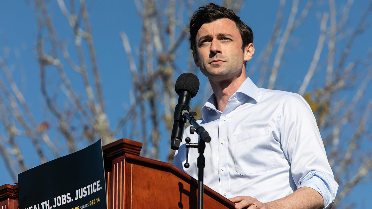 Lincoln Project, Ossoff campaign staffer may have violated campaign finance laws: watchdog
