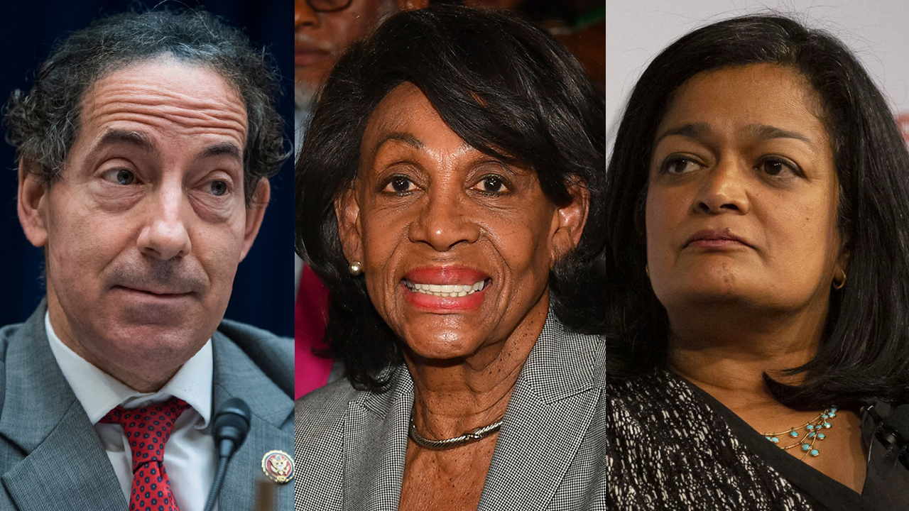 House Dems who challenged 2016 election results escalate fight with Republicans behind 2020 challenges