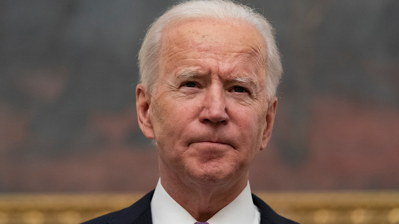 Live Updates: Biden weighs in on Trump impeachment says Dems won't have the votes to convict – Fox News
