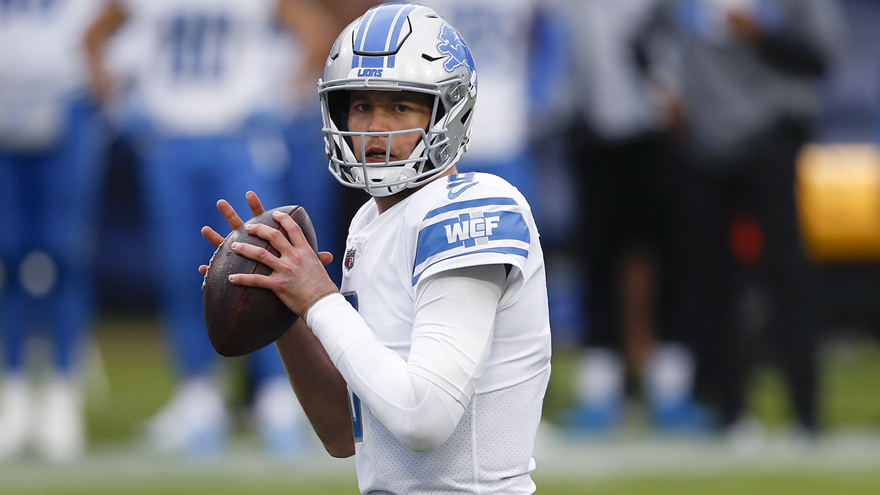 Matthew Stafford, wife give generous gift to city of Detroit - Fox News