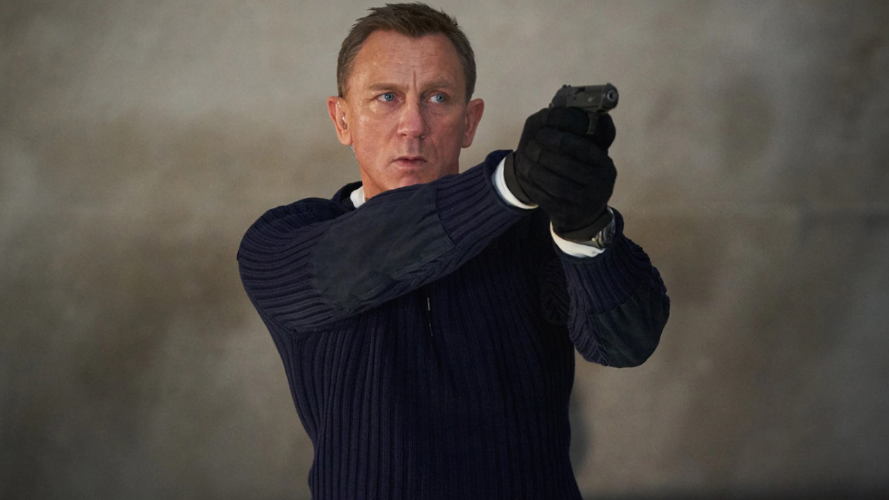 James Bond flick 'No Time to Die' release delayed again: report – Fox News