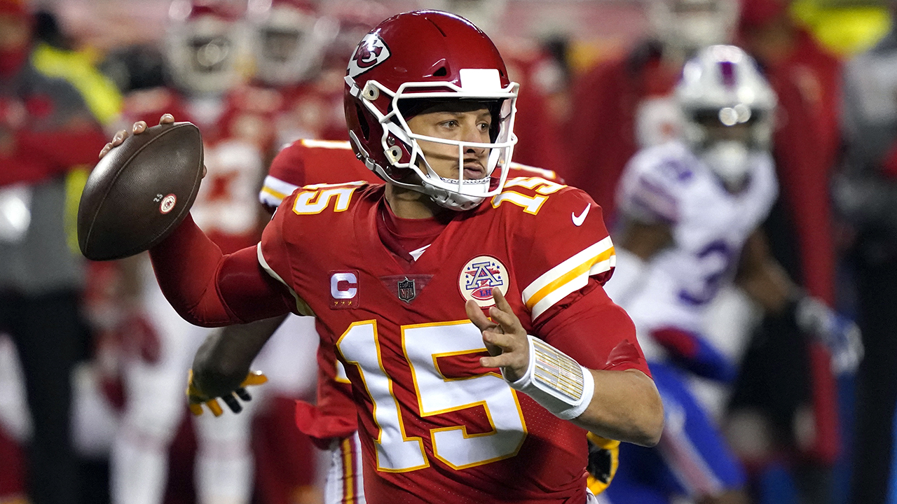 Patrick Mahomes sets up epic Super Bowl LV showdown with Tom Brady; Chiefs win AFC Championship