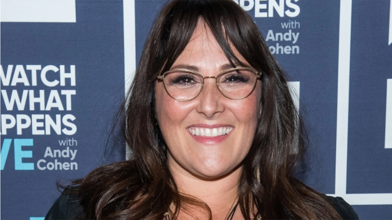 Ricki Lake shows off hair growth, opens up about hair loss and decision to shave her head last year