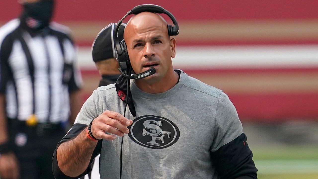 Jets to hire Robert Saleh as next head coach – Fox News