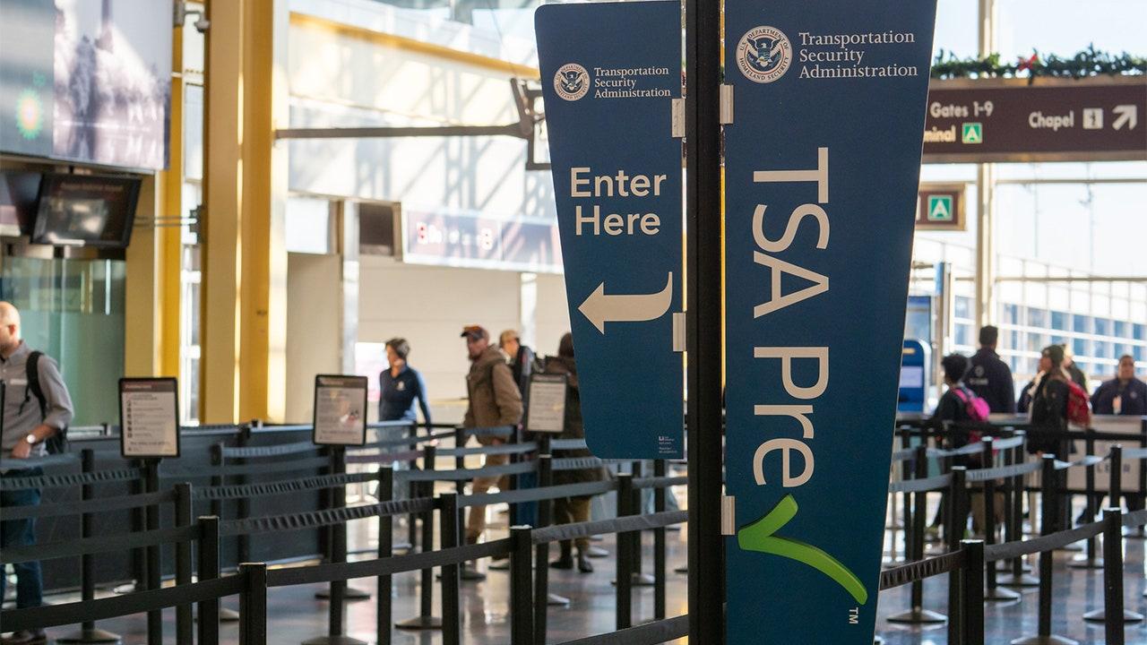 TSA firearm catch rate doubles in 2020, highest in agency's history - fox