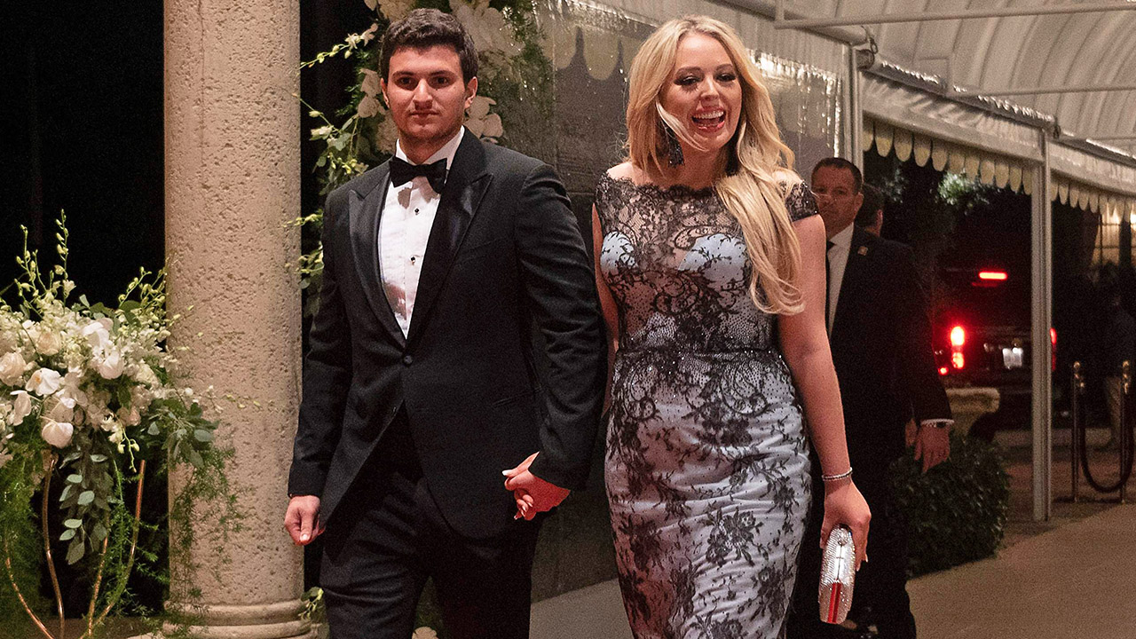 New York jeweler shares Tiffany Trump engagement ring details - fox