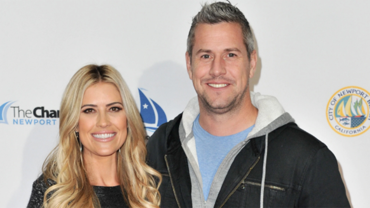 Christina Haack gets to keep homes, wedding ring, and more in divorce from Ant Anstead: report