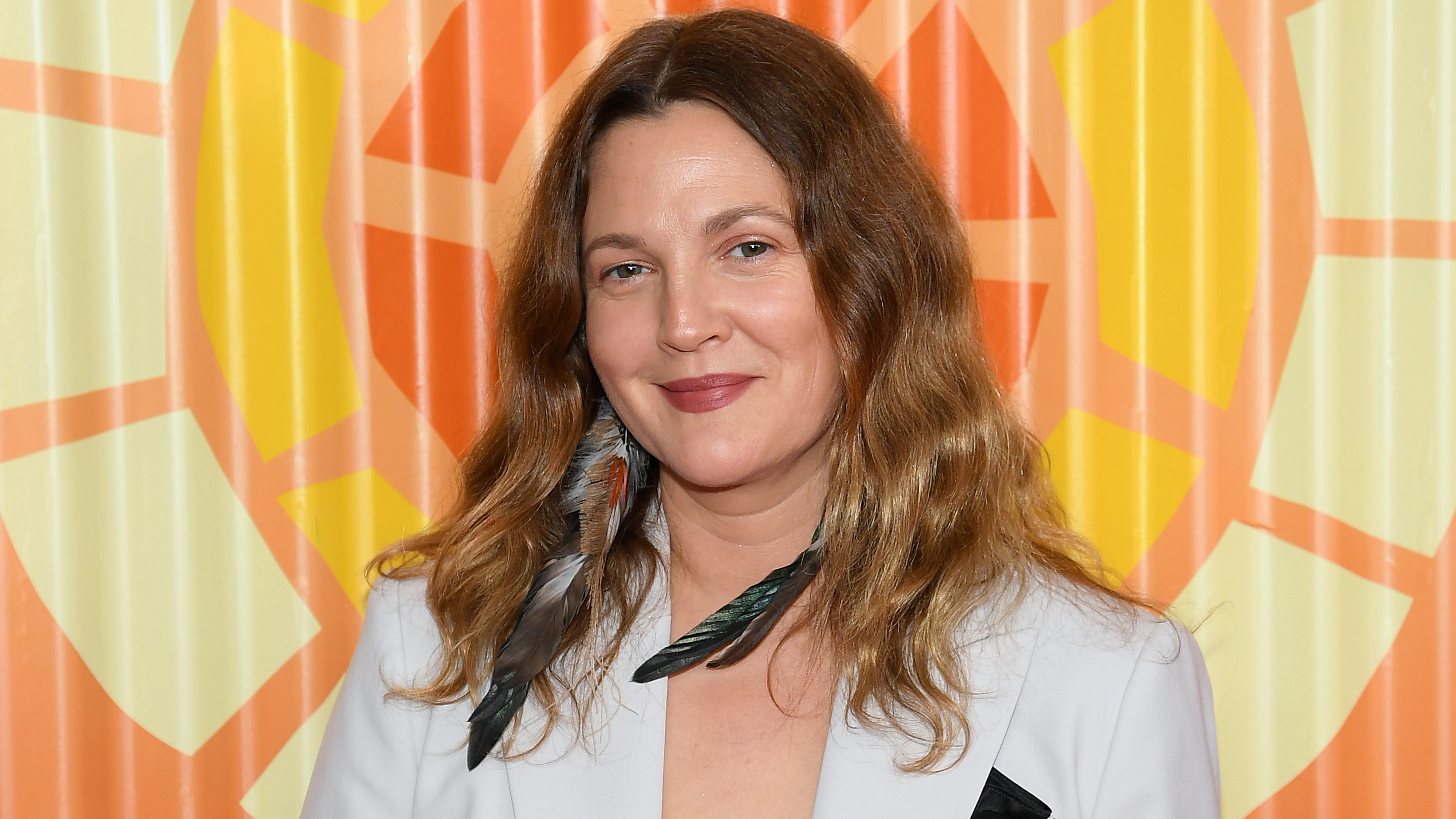 Drew Barrymore says 'Bridgerton' inspired her to continue using dating apps