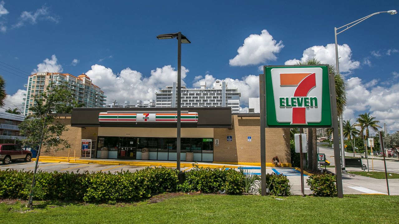 7-Eleven is hosting gamers overnight at new concept store in Texas - fox