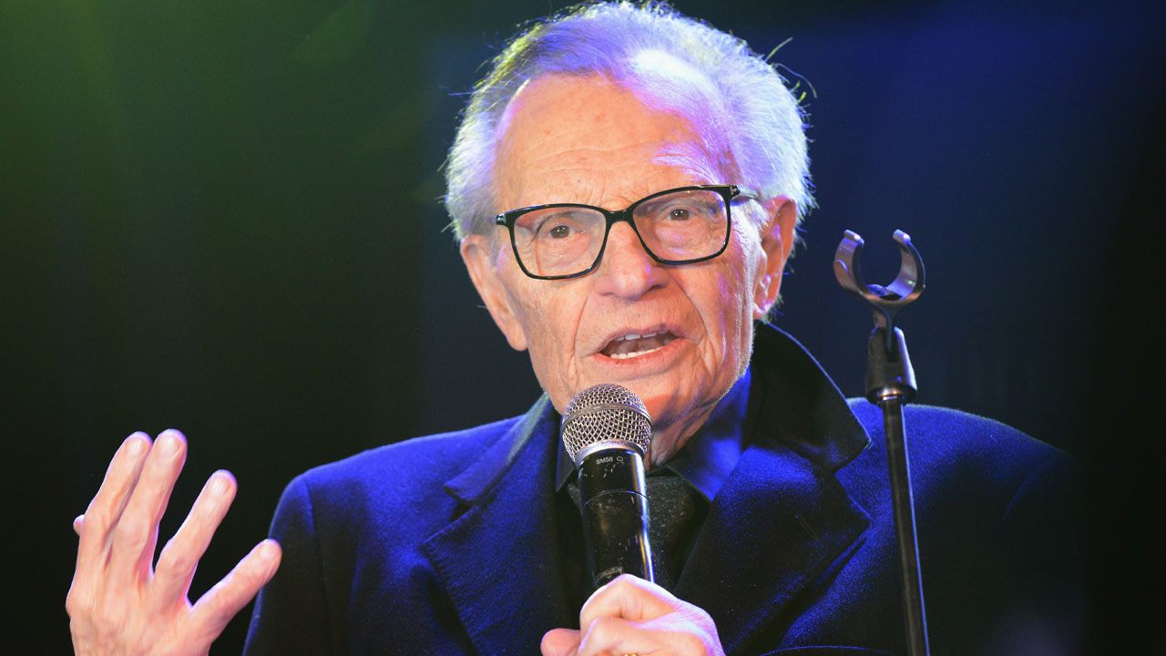 Twitter users share their favorite Larry King interviews over the years - fox