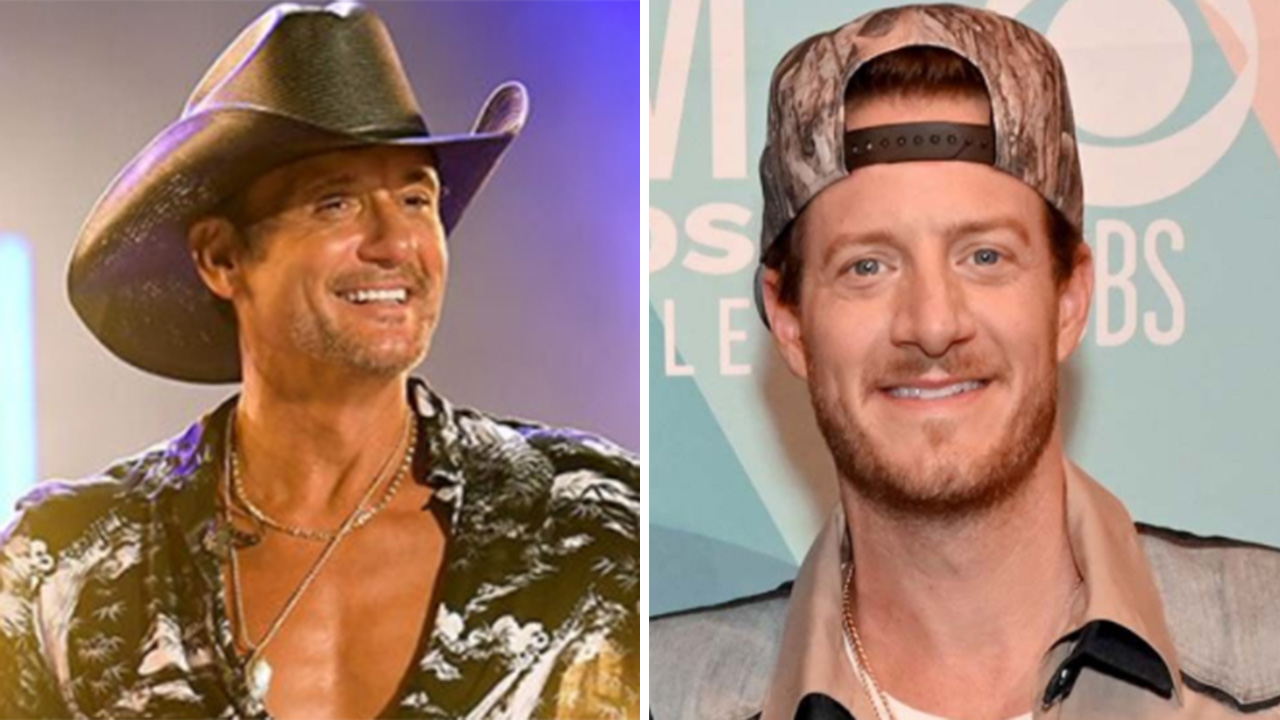 Tim McGraw and Tyler Hubbard are the latest names joining the slew of stars performing at Joe Biden and Kamala Harris' inauguration.