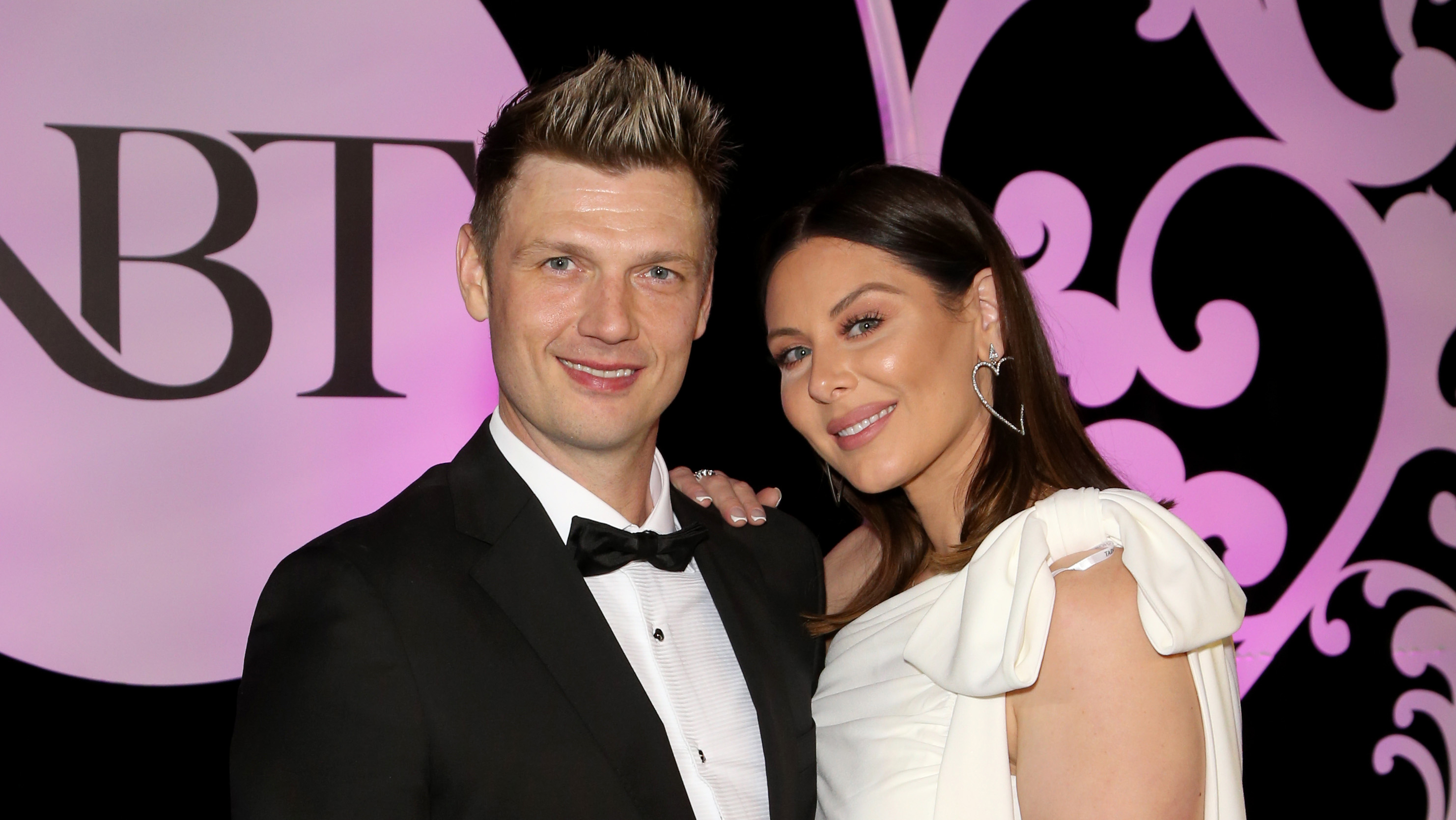 Nick Carter's wife Lauren didn't know she was pregnant for over 5 months – Fox News