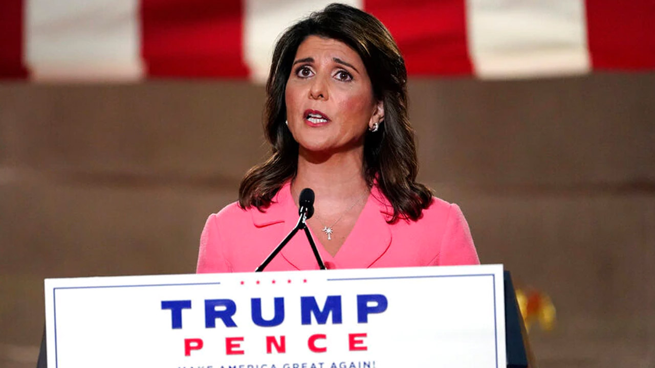 Nikki Haley praises Trump's 'strong' CPAC speech after rebuking him weeks earlier - fox
