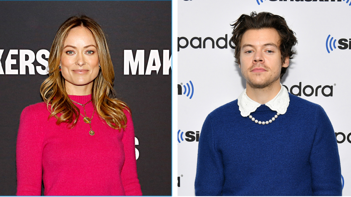 Olivia Wilde praises Harry Styles in heartfelt post about upcoming film 'Don't Worry Darling': 'Blew us away' - Fox News