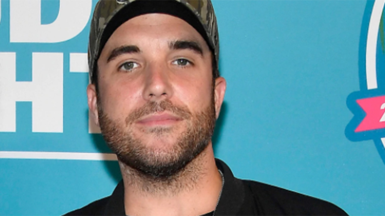 Country singer Tyler Rich discovered a dead body on New Year's Eve: 'I'm broken over this'