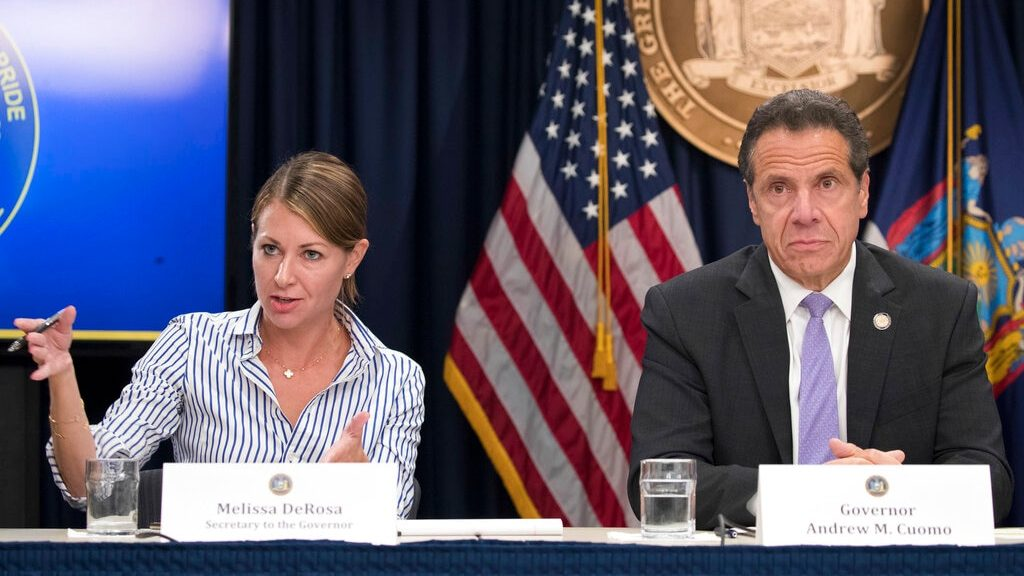 Flashback: NY Gov. Cuomo disbands his own ethics watchdog commission - Fox News