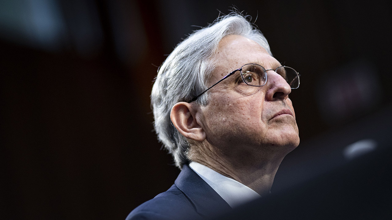 Merrick Garland AG nomination advances to Senate floor - fox