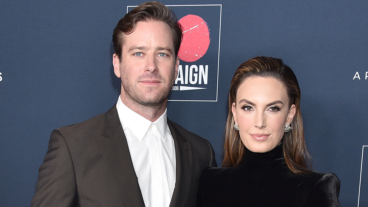 Armie Hammer's ex Elizabeth Chambers asks about burning sage after addressing scandal: 'Too much sage?' - Fox News