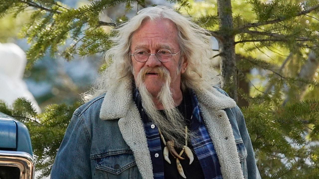 Billy Brown, 'Alaskan Bush People' star, dead at 68 - Fox News