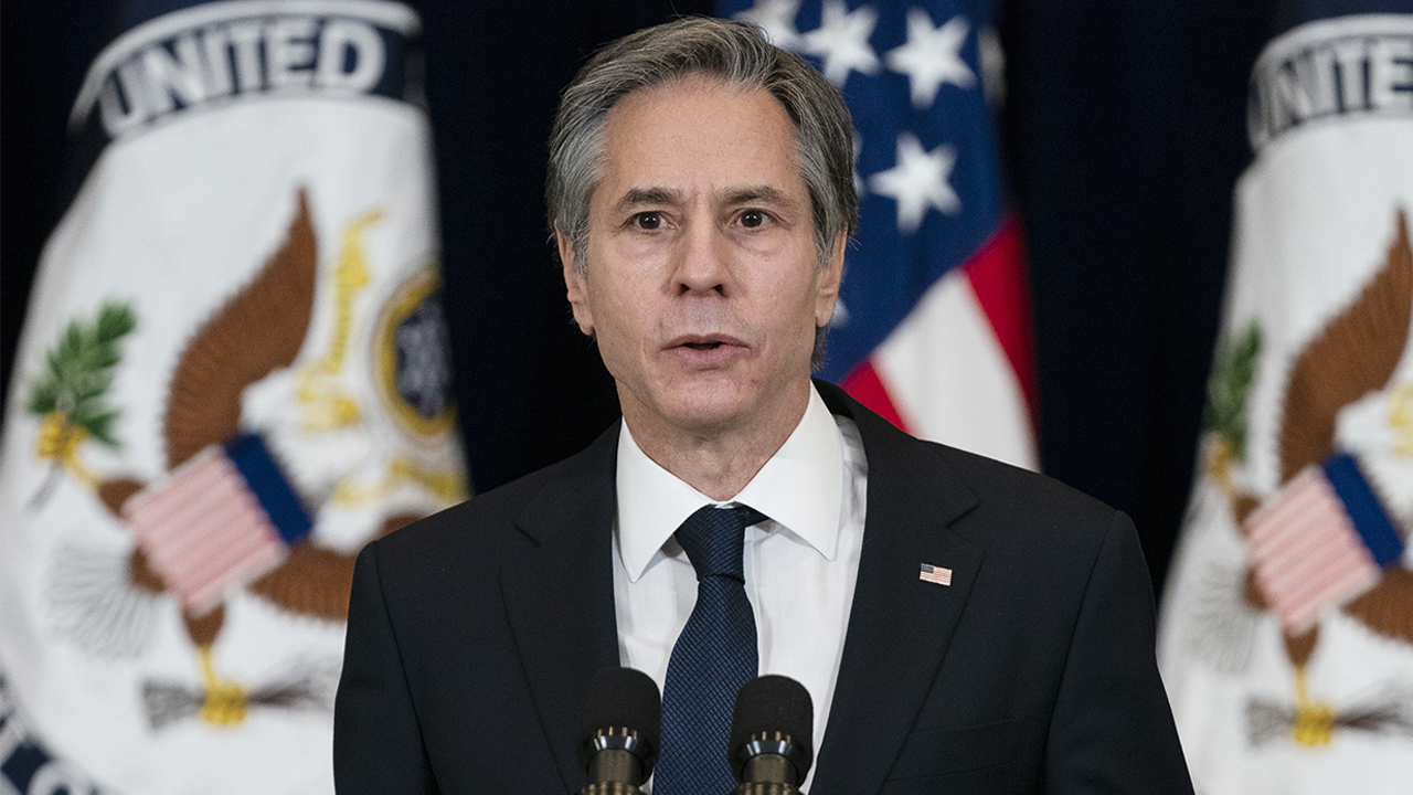 Blinken reaffirms US commitment to Israel's security during joint press conference