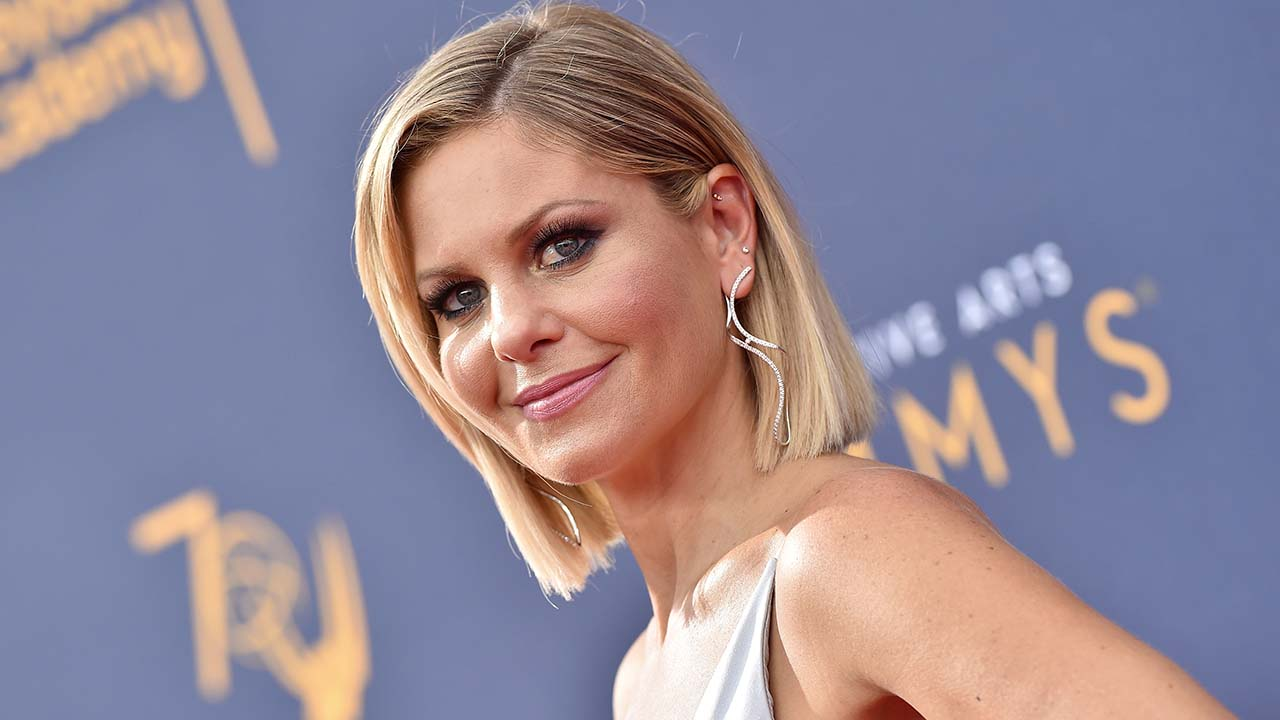Candace Cameron Bure explains why she felt 'sick' to her 'stomach' over latest Hallmark film - Fox News