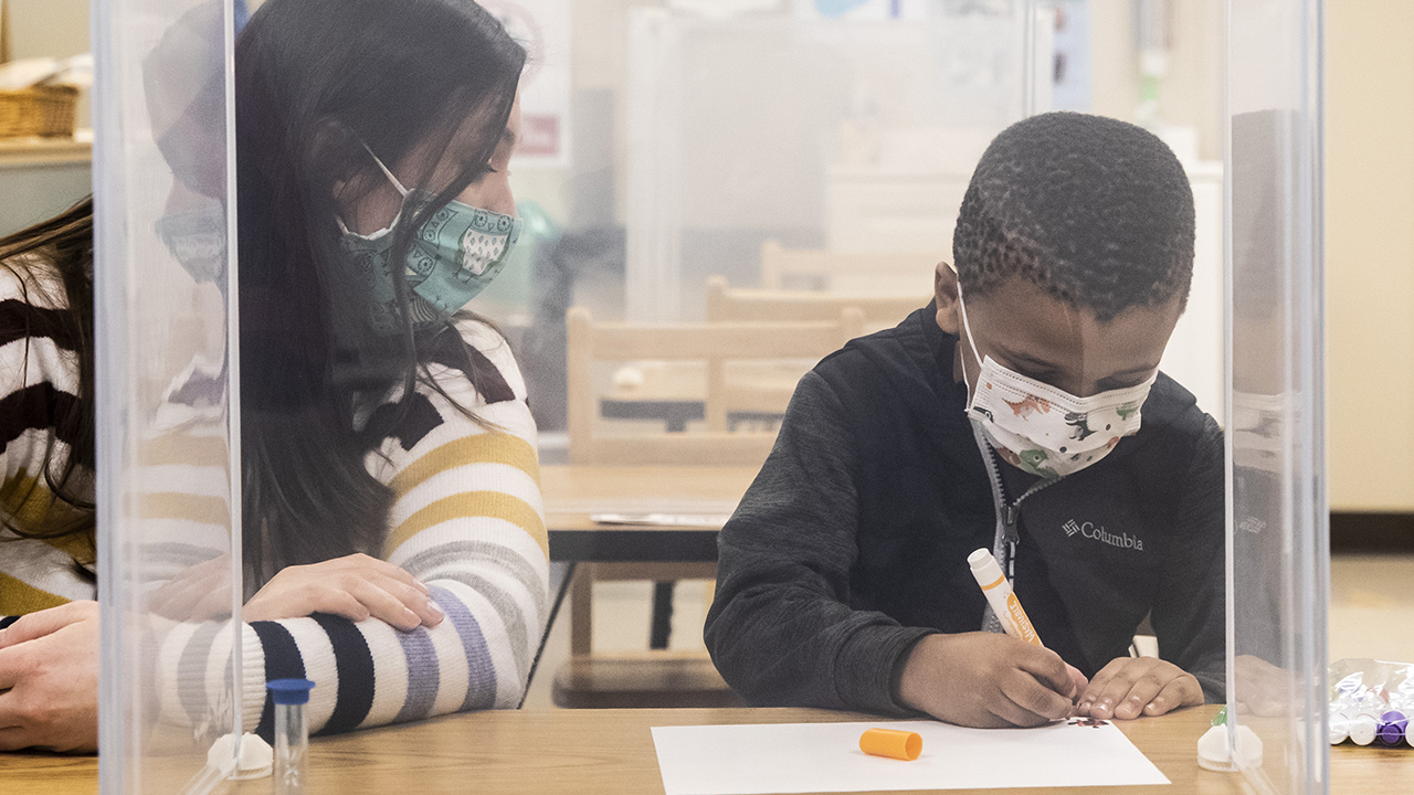 North Carolina students aren't doing well amid pandemic, falling behind in math and science