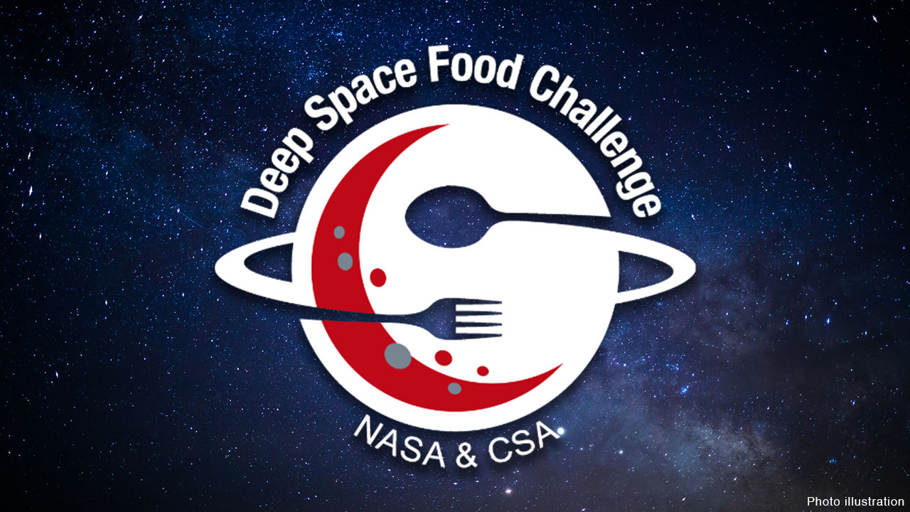 NASA challenges foodies to develop new technology for feeding astronauts in space - Fox News