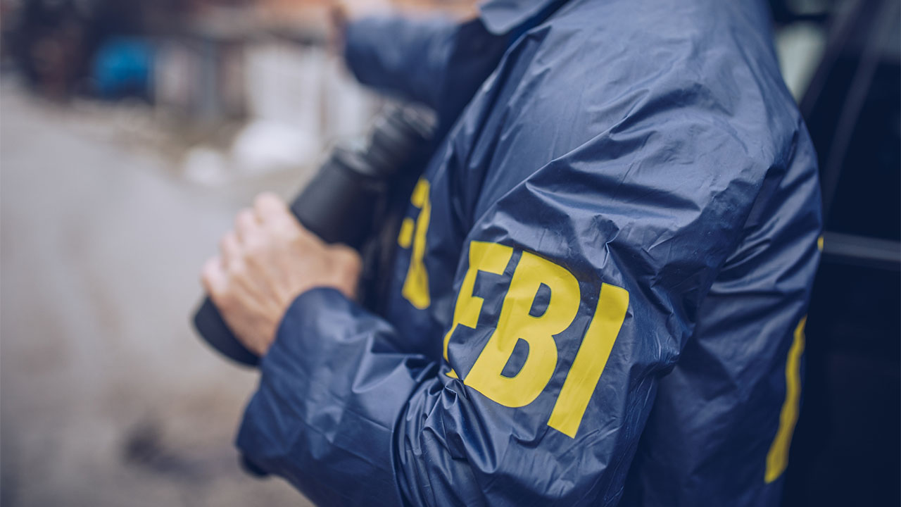 Critics slam FBI on Twitter for saying 'protecting' America from terrorists is its 'top priority'