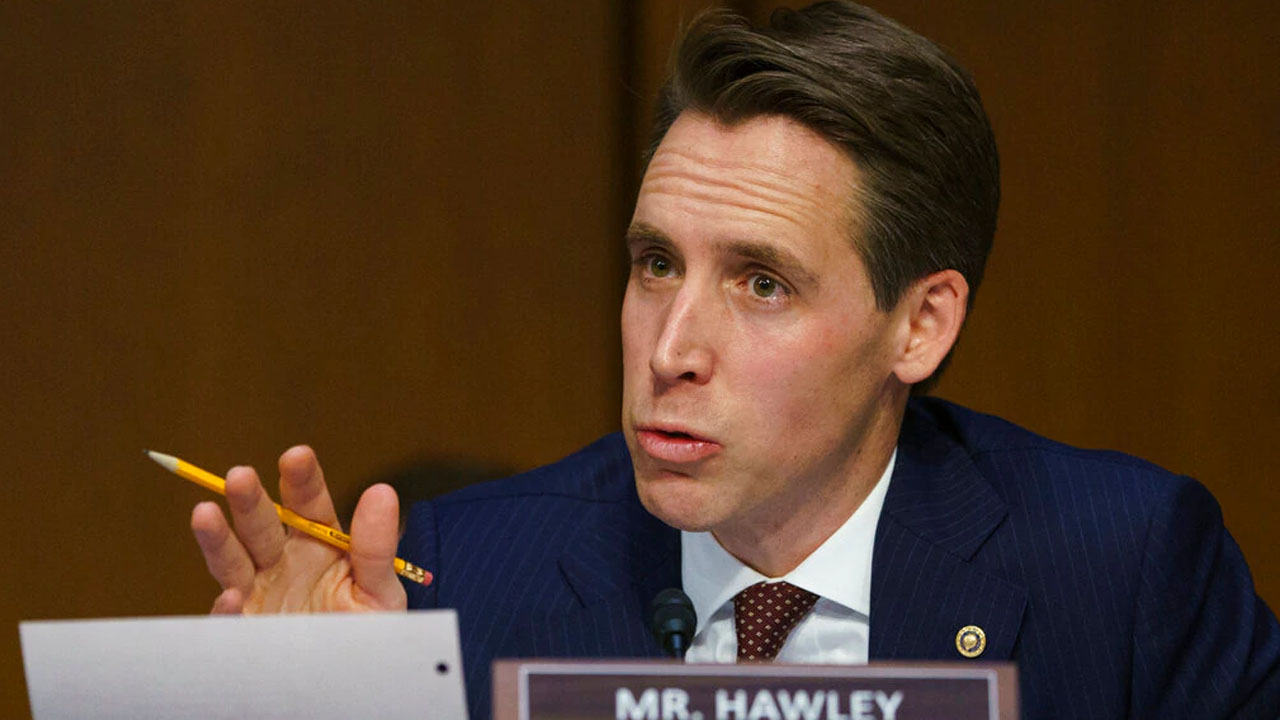 CPAC speaker Josh Hawley: What to know about the Missouri senator