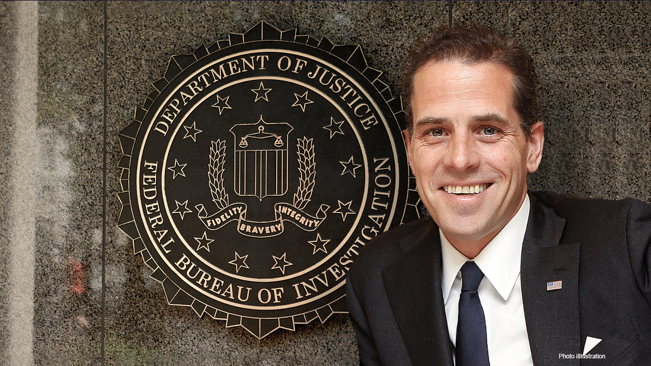Blinken grilled on Hunter Biden-FBI report:  GOP Rep. Perry says 'American people ought to know'