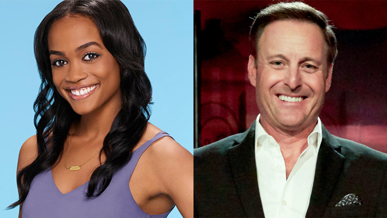 Rachel Lindsay disabled Instagram account over online harassment from 'Bachelor' fans, says co-host - Fox News